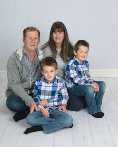 2015 Family Portrait Web